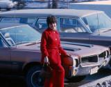 American Motors Javelin Spring 1970