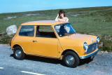 Dartmoor on the 1971 England trip to meet my family