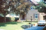 Third House 1981 her Camaro