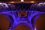 Eiffel Aglow