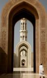 A weekend in Muscat