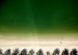 Shadows in Sharjah