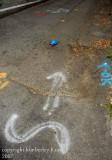 S is for Street Scene
