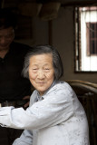 ZHOUZHANG CHINA : Fishing Village