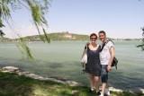 Me & Jen at the Summer Palace