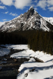 Cone Mountain, Banff National Park