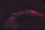 C33 NGC 6992 The Eastern Veil Nebula 1000pix