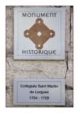 Monument Historique - 5313