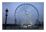 Paris s'éveille - 5630