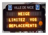 Alerte Neige - 2222