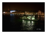 Grand Canal by Night - 4512