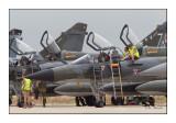 Escadron Mirage 2000 à Istres 2010 - 4920