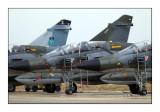 Mirage 2000 - Istres 2010 - 4669