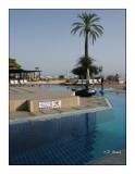 0345 - La piscine d'eau salée