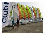 0358 - Les catamarans