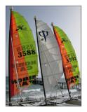 0360 - Les catamarans