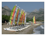 0365 - Les catamarans