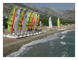 0366 - Les catamarans
