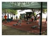 0401 - Cours de fitness