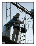 0415 - Jessica au trapèze