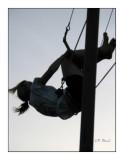 0419 - Jessica au trapèze