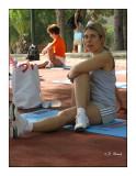 0591 - Réveil musculaire Nathalie