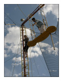0629 - Roxane au trapèze