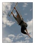 0635 - Roxane au trapèze