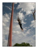 0636 - Roxane au trapèze