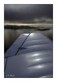 3667 - Porquerolles under the clouds