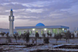 Afghan Mosque Outside of KAF