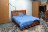 Anzio Inn room at KAF