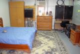 Anzio Inn room at KAF #3