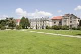 Bosporus University or Boğaziçi Üniversitesi