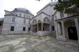 Sultans' Mausolea at Hagia Sophia