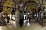 Covered Bazaar, Kapalı çarşı