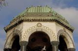 Wilhelm II Fountain