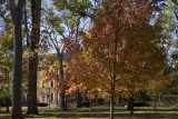 Miami University in Oxford, Ohio