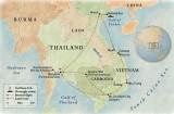 Vietnam/Thailand/Cambodia