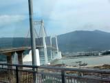 New Bridge at Danang