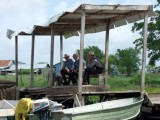 About 3,500 Mennonites Live in Belize