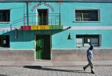 Alcaldia Municipal in Tahua