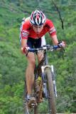 Santa Cruz--La Pajcha--Santa Cruz: A 315 km Mountain Bike Excursion