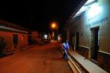 Samaipata Evening Stroll