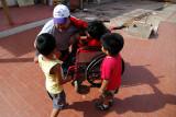 Doug and Kids