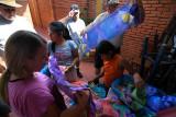 Buying Talita Cumi Silk Paintings