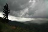 Storm Over Samaipata