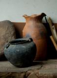 La Vispera Pottery