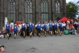 Another Group of Morris Dancers