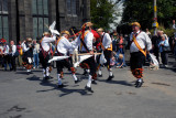 Another Group of Morris Men
